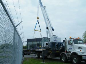 Haffie Crane Ltd. - Eastern Ontario - Spreader Beam